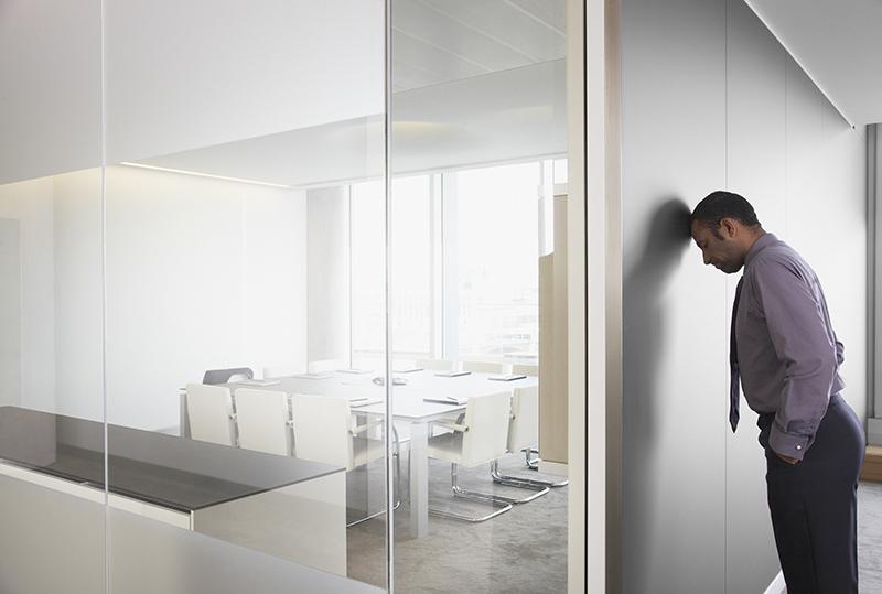 8 признаков когда сотрудник недоволен работой