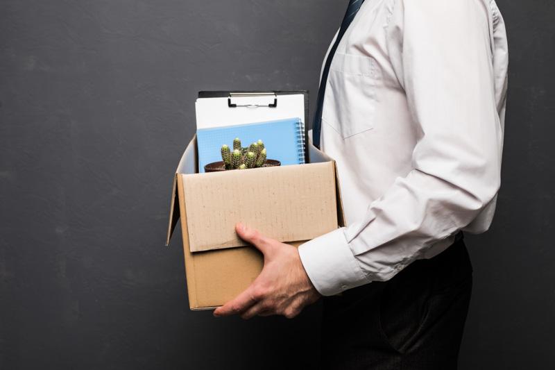 Как расстаться с сотрудником: разбор 11 ситуаций