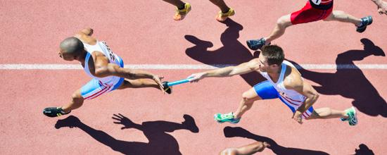 Бизнес и спорт: пять принципов успеха