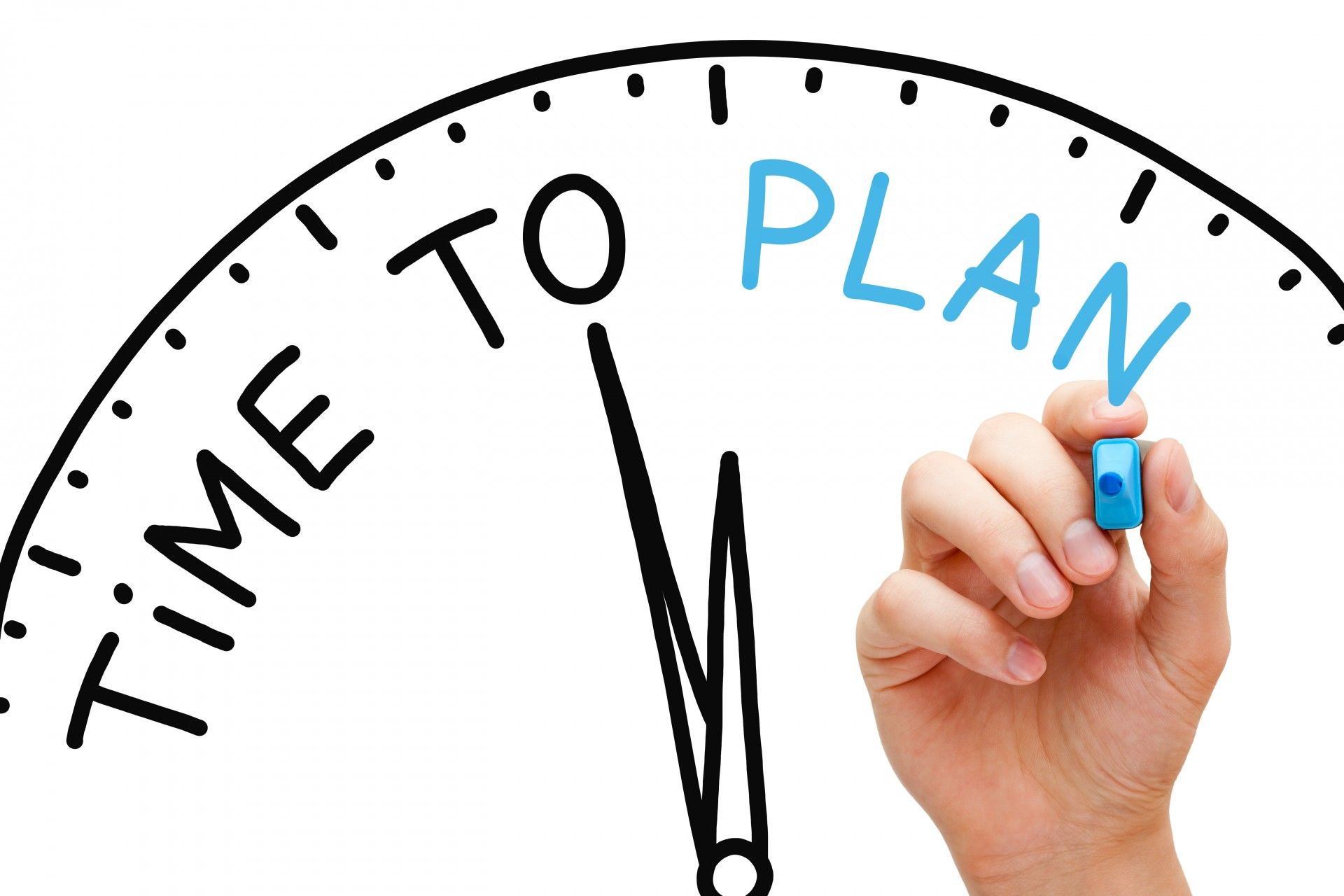 Когда планировать свой день?