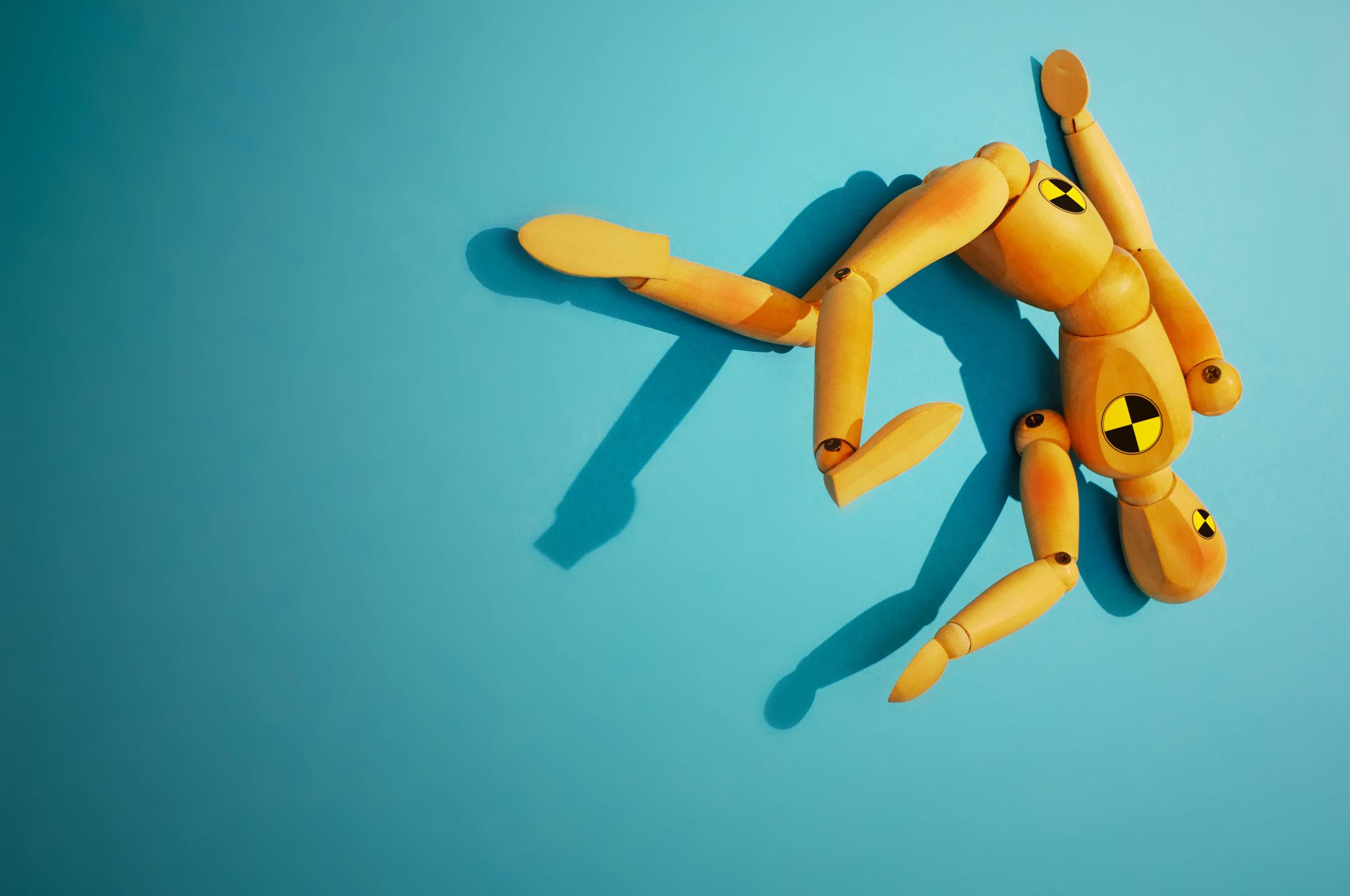 10 ошибок начинающего предпринимателя