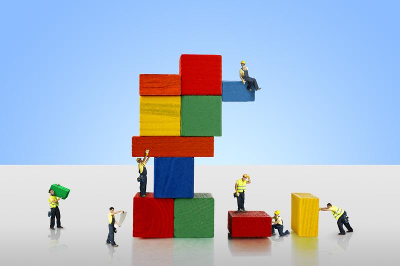 5 способов повысить эффективность маленькой команды