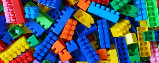 Lego и Hasbro: кейсы реальных трансформаций