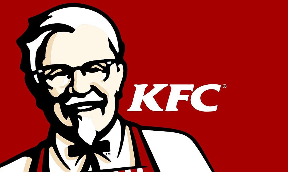 KFC пример бизнеса открытого для новых идей
