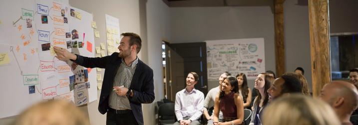 Agile-маркетинг: 10 принципов гибкого планирования в бизнесе
