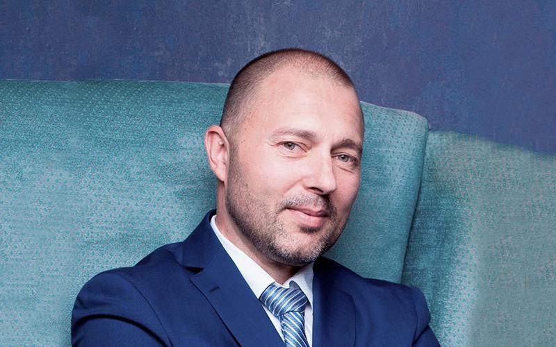 Евгений Барболин: «Я пришел в интернет-предпринимательство за мечтой»