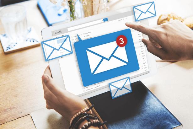 6 лучших практик для email-рассылки  — 2020