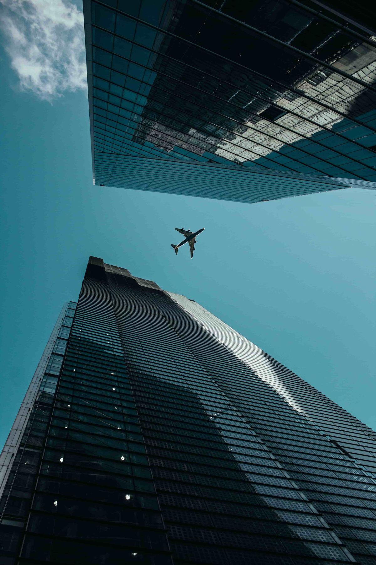 Изображение для тарифа Онлайн-сервис для организации деловых поездок с S7 Airlines