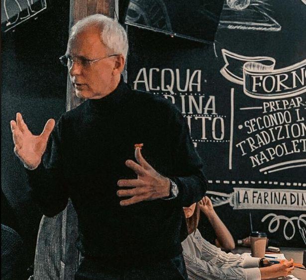 Как датчанин Хенрик Винтер создал сеть ресторанов в России