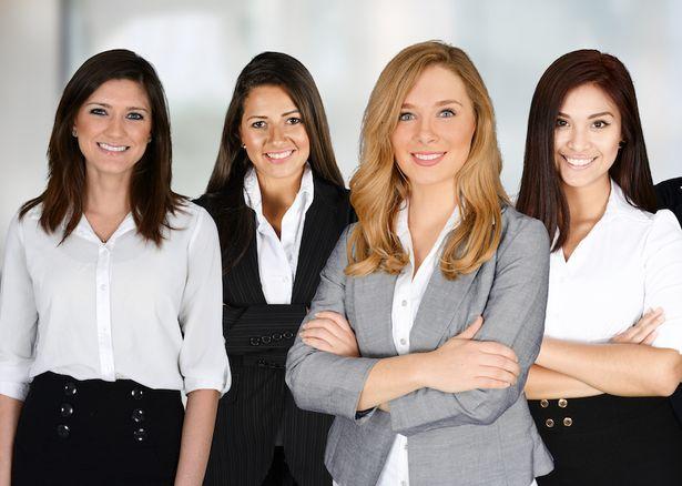 Бизнес-хак. 5 правил работы с женским коллективом