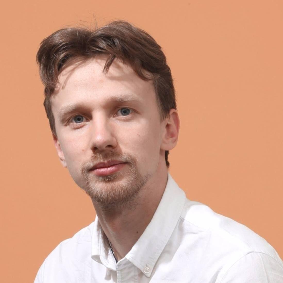 Илья Елпанов