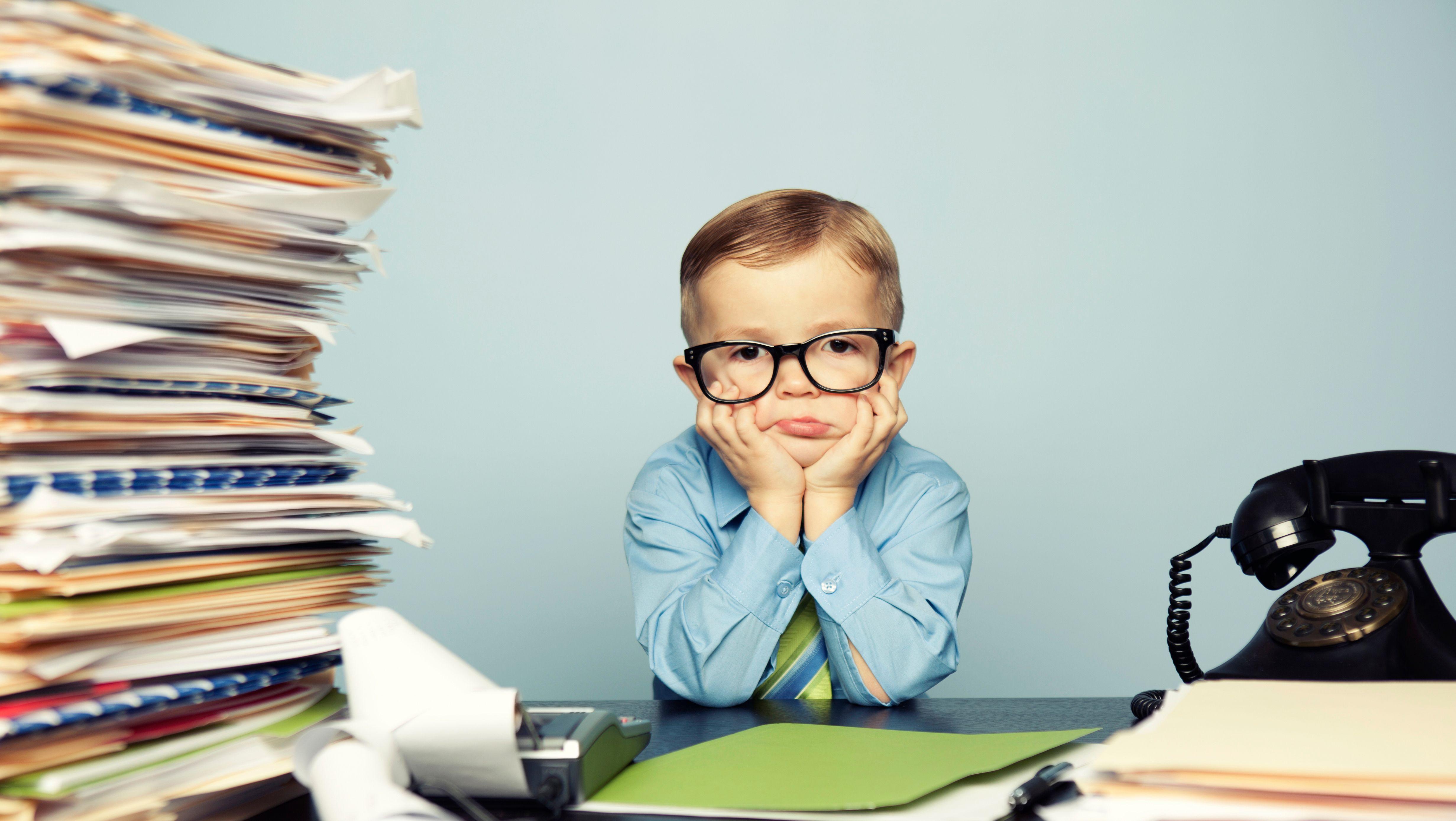 Что нужно знать предпринимателю о налоговых режимах