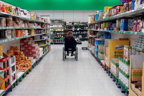 Разбор ситуации: кто оформляет паспорт доступности инвалидов в магазин