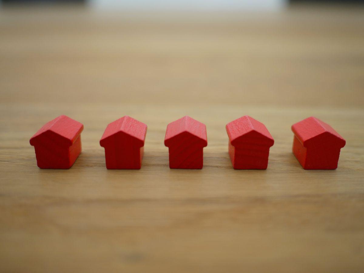 Изображение для тарифа Портал DA: приобретение залогового имущества