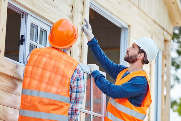 Как платить рабочим в строительстве и отделке помещений