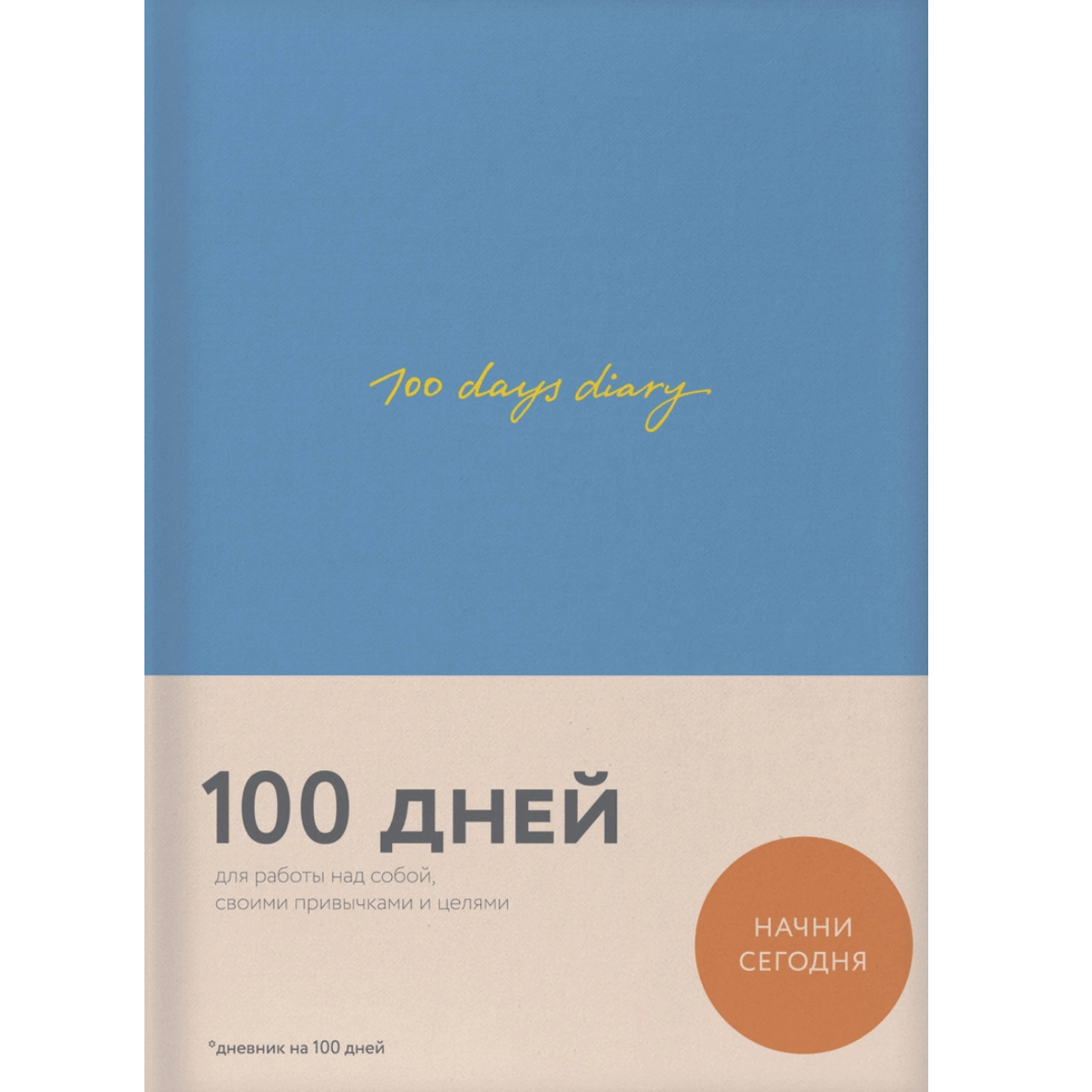 Варя Веденеева «100 days diary»