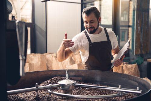 овердрафт кофейня