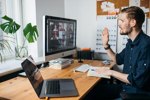 Виртуальный нетворкинг: как заводить бизнес-знакомства на удаленке
