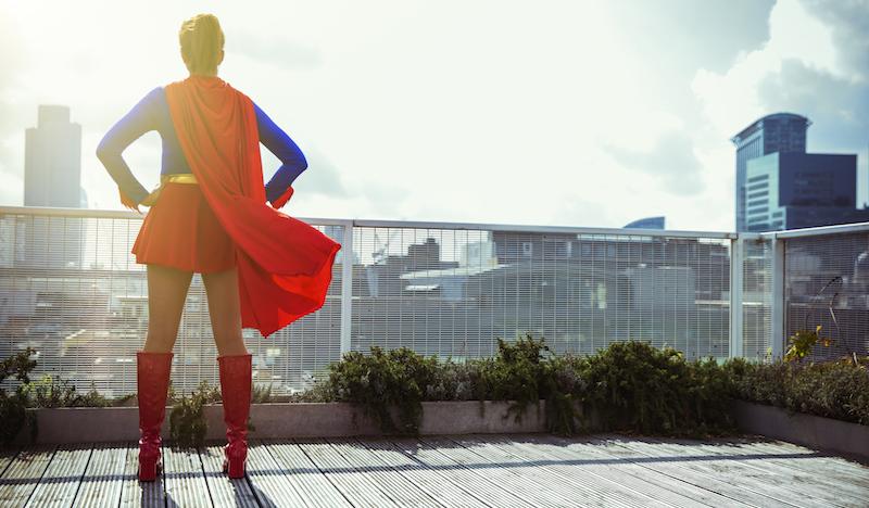 10 правил от суперженщины