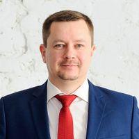 Павел  Блюмин