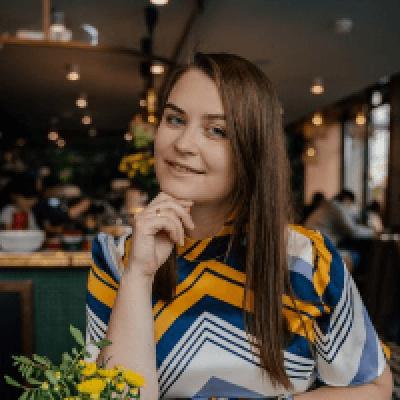 Мария Жиркова предприниматель