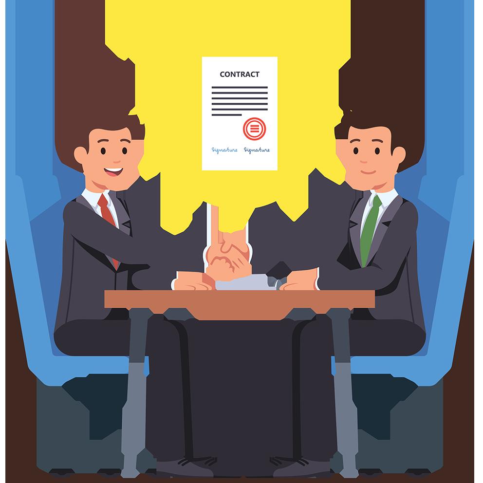Как правильно и эффективно проводить переговоры о цене