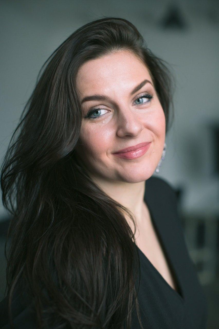 Ирина Камбулова предприниматель