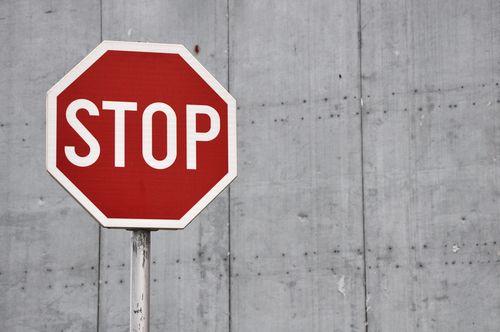 Семь мифов о «блокировке счета»