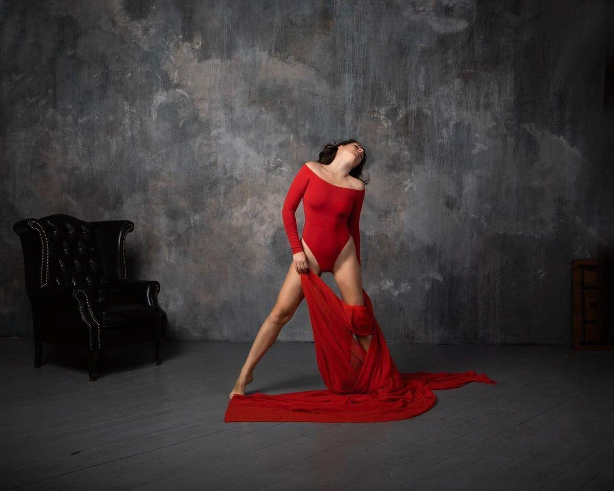 Ирина Камбулова фотосессия