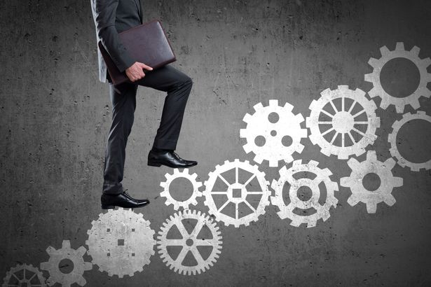 Старт бизнеса: 5 обязательных шагов