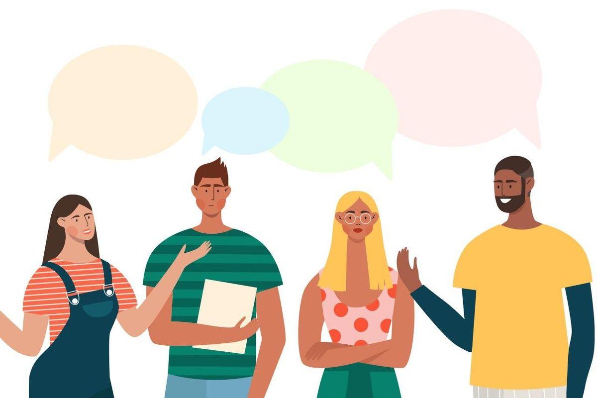 Нетворкинг: как заводить полезные связи