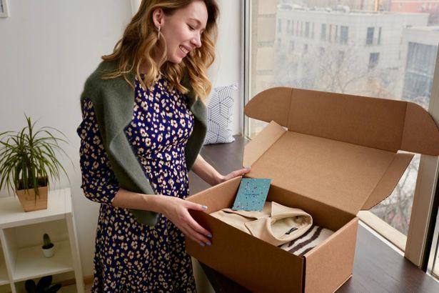 Сюрприз из коробки: как запустить стартап на стыке моды и IT