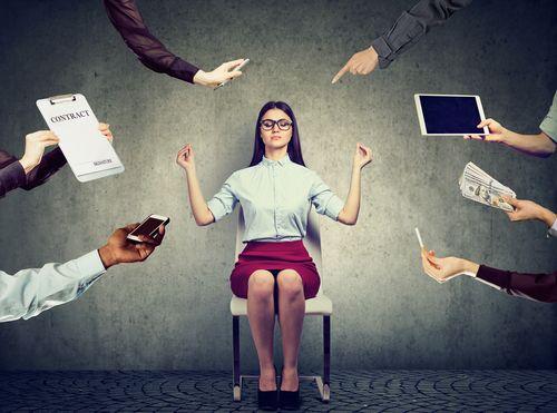 Мнение эксперта: пять признаков эмоционального интеллекта предпринимателя