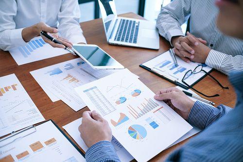 Как составить бизнес-план для ИП
