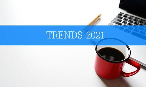 20 трендов маркетинга в 2021 году