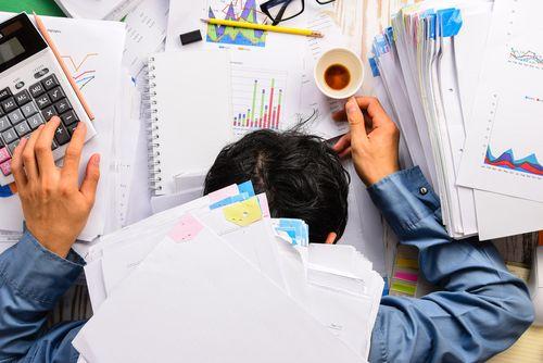 5 барьеров продуктивности: как их преодолеть