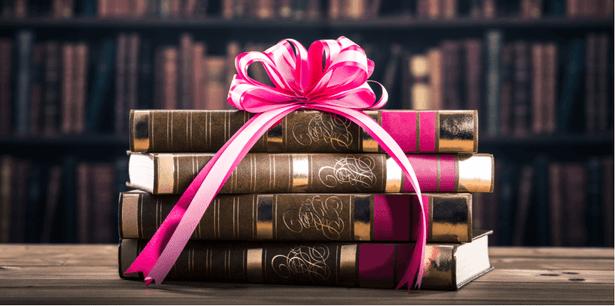 8 книг от женщин-предпринимателей на 8 марта
