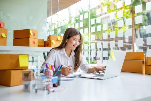 Бизнес-хак. 4 совета, как новому бренду начать продажи