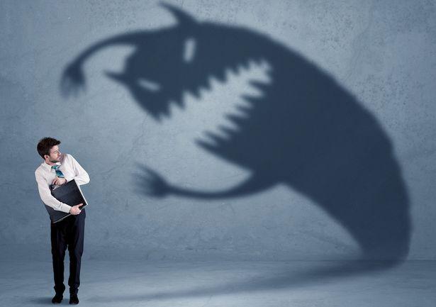 Почему так страшно начать бизнес: 8 самых распространенных страхов