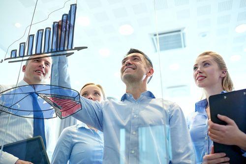 Бизнес-хак. 10 действий, чтобы поставить и контролировать план продаж в малом бизнесе
