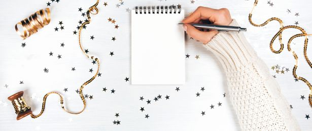 10 советов, как начать новую жизнь в новом году