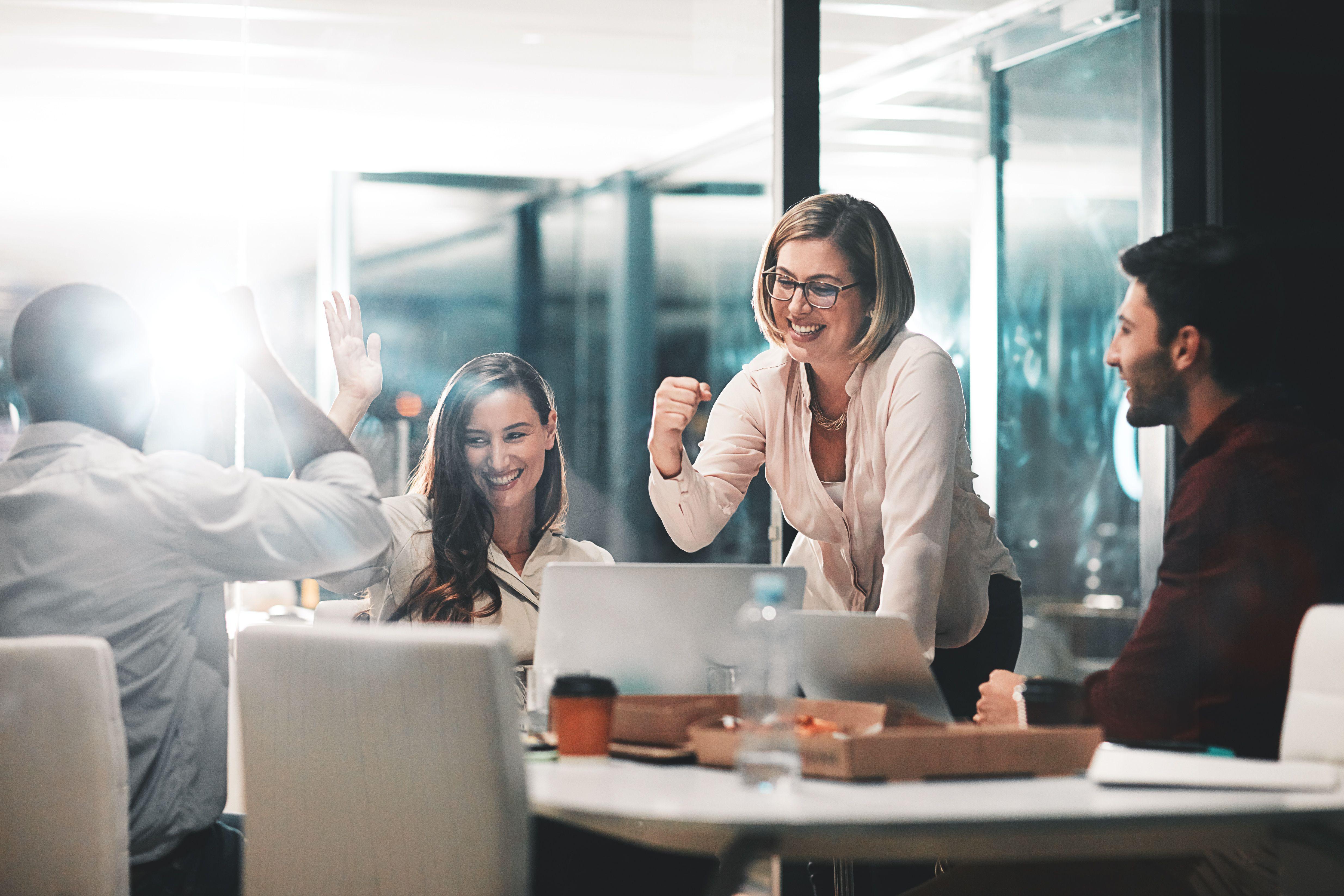 Приемы мотивации: как вдохновлять сотрудников