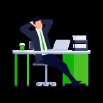 Если вы уже готовы к своему бизнесу, зарегистрируйте ИП не выходя из дома