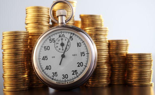 Как получить деньги для бизнеса за час