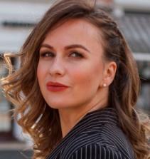 Виктория Соловьев