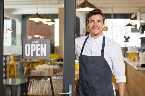 Как открыть ИП за 4 шага – бесплатно и без визита в налоговую