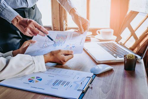 Налоги для ООО в 2021 году