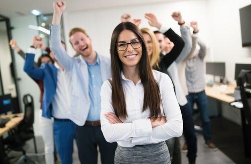 6 идей, как воодушевлять сотрудников без материальных поощрений
