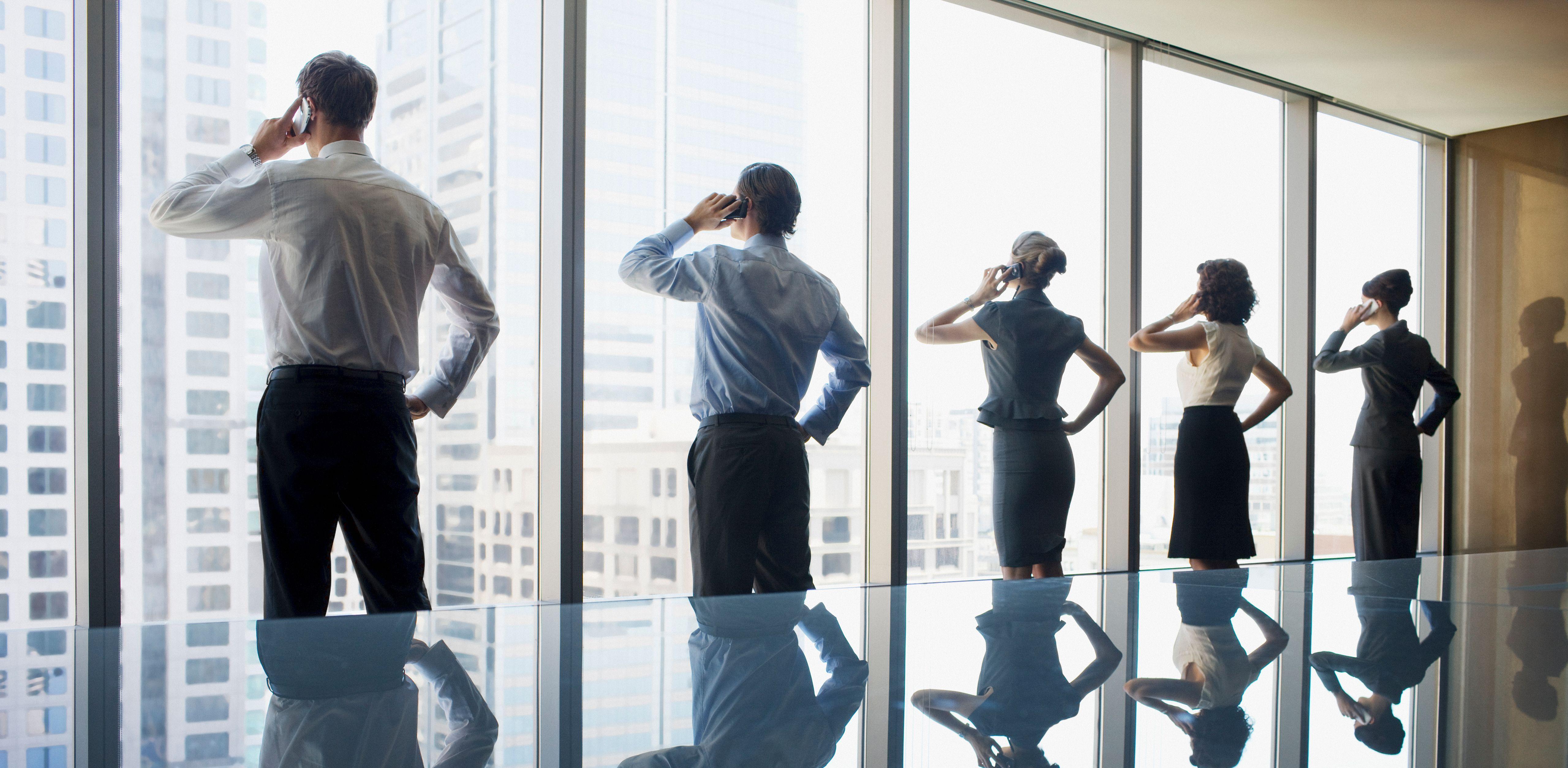 Почему слабо работает отдел продаж: 7 критических ошибок