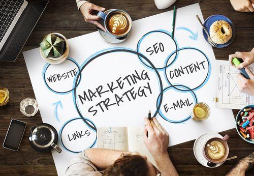 Чек-лист инструментов интернет-маркетинга